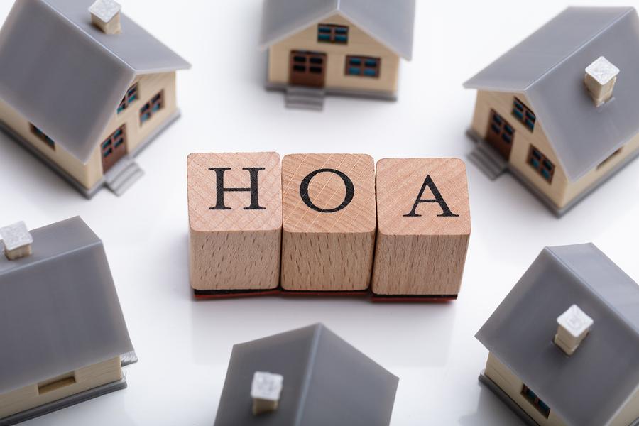 Homeowner or Condominium Association